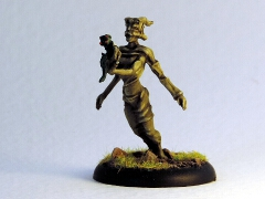 Attica Games: Slithereen - Sister and DaySinger - jpeg image
